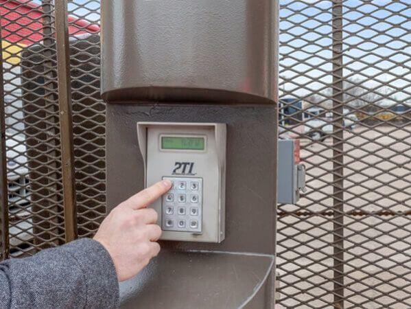 Public Storage - Plano - 2801 Avenue K 2801 Avenue K Plano, TX - Photo 3