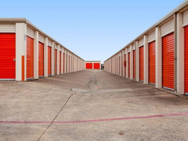 Public Storage - Plano - 2801 Avenue K 2801 Avenue K Plano, TX - Photo 0