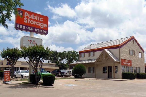 Public Storage - Dallas - 3540 Inwood Road 3540 Inwood Road Dallas, TX - Photo 0