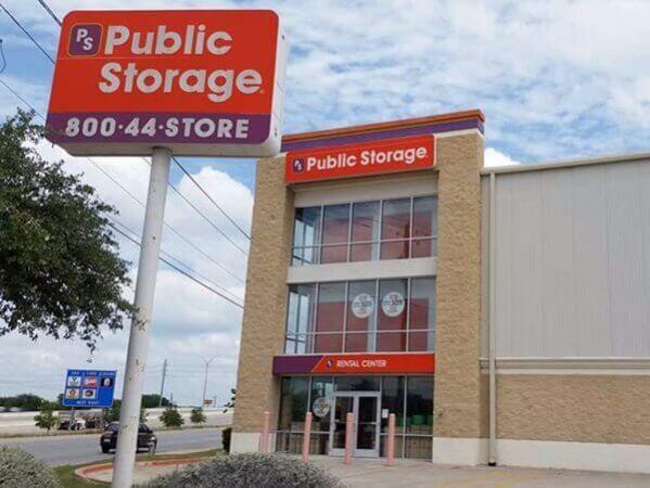 Public Storage - Austin - 2301 E Ben White Blvd 2301 E Ben White Blvd Austin, TX - Photo 0