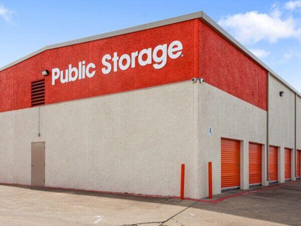 Public Storage - Dallas - 7412 Lemmon Ave 7412 Lemmon Ave Dallas, TX - Photo 0