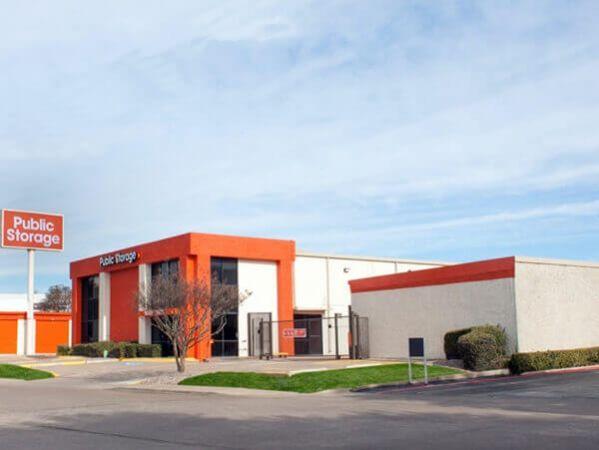 Public Storage - Dallas - 7412 Lemmon Ave 7412 Lemmon Ave Dallas, TX - Photo 2