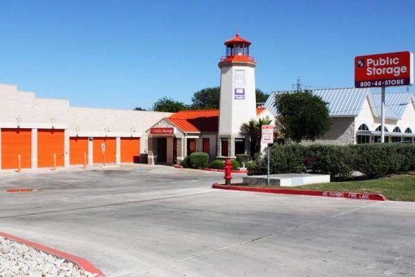 Public Storage - San Antonio - 8726 Fredericksburg Road 8726 Fredericksburg Road San Antonio, TX - Photo 0