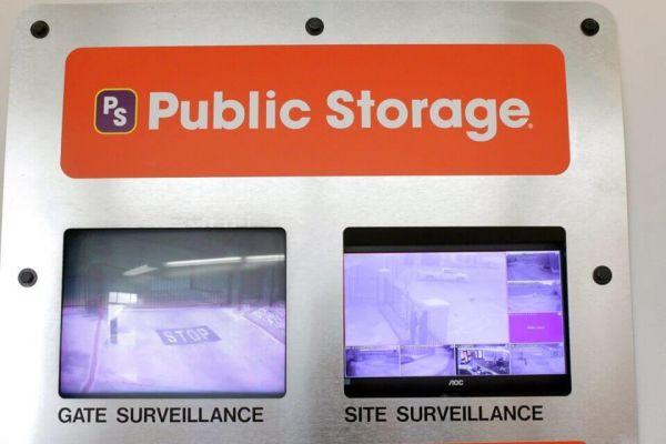 Public Storage - San Antonio - 8726 Fredericksburg Road 8726 Fredericksburg Road San Antonio, TX - Photo 3