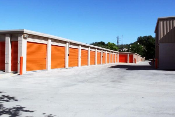 Public Storage - San Antonio - 8726 Fredericksburg Road 8726 Fredericksburg Road San Antonio, TX - Photo 1