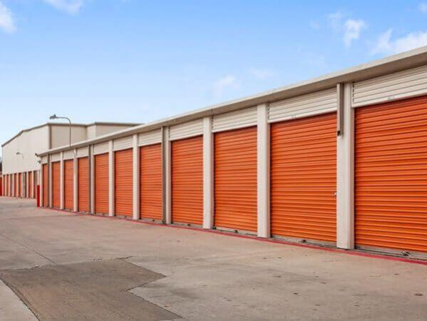 Public Storage - Plano - 3309 Alma Drive 3309 Alma Drive Plano, TX - Photo 1