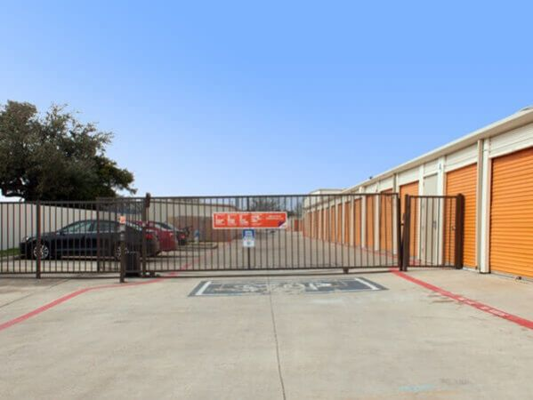 Public Storage - Plano - 3309 Alma Drive 3309 Alma Drive Plano, TX - Photo 2