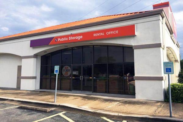 Public Storage - Austin - 10931 Research Blvd 10931 Research Blvd Austin, TX - Photo 0