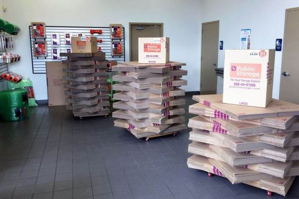 Public Storage - Austin - 10931 Research Blvd 10931 Research Blvd Austin, TX - Photo 2