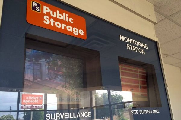 Public Storage - Austin - 10931 Research Blvd 10931 Research Blvd Austin, TX - Photo 3