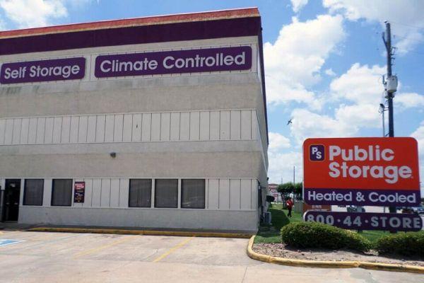 Public Storage - Houston - 6456 Highway 6 North 6456 Highway 6 North Houston, TX - Photo 0