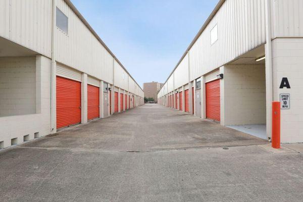 Public Storage - Houston - 7701 S Main Street 7701 S Main Street Houston, TX - Photo 1