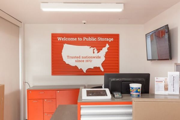 Public Storage - Irving - 3501 Country Club Road North 3501 Country Club Road North Irving, TX - Photo 2