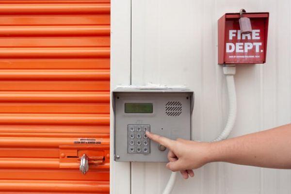 Public Storage - Houston - 5460 Addicks Satsuma Road 5460 Addicks Satsuma Road Houston, TX - Photo 4
