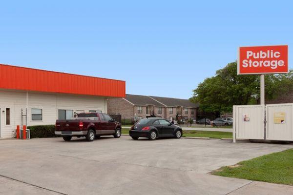 Public Storage - Houston - 5460 Addicks Satsuma Road 5460 Addicks Satsuma Road Houston, TX - Photo 0
