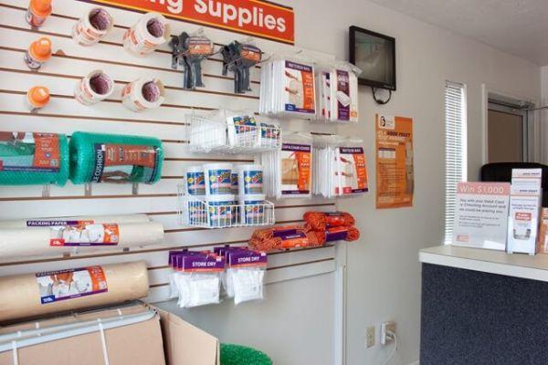 Public Storage - Houston - 5460 Addicks Satsuma Road 5460 Addicks Satsuma Road Houston, TX - Photo 2
