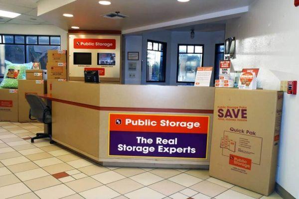 Public Storage - San Antonio - 600 W Sunset Road 600 W Sunset Road San Antonio, TX - Photo 2