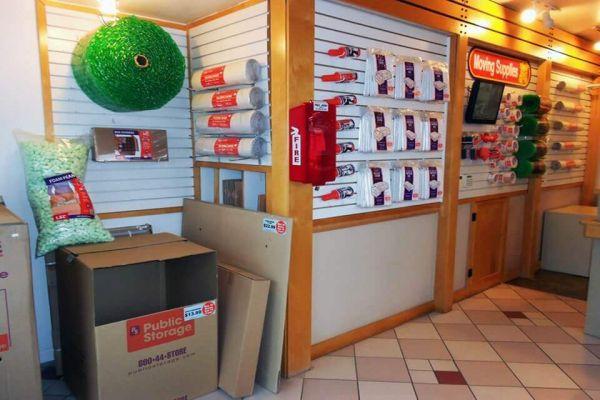 Public Storage - Katy - 1130 S Mason Road 1130 S Mason Road Katy, TX - Photo 2