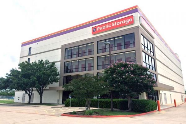 Public Storage - Austin - 12915 Research Blvd 12915 Research Blvd Austin, TX - Photo 0