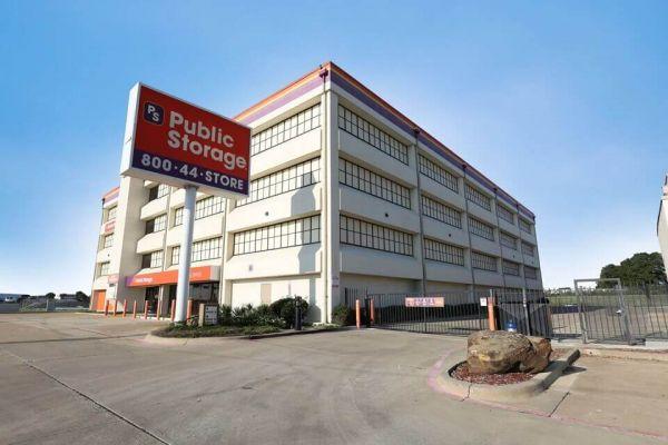 Public Storage - Dallas - 11020 Audelia Road 11020 Audelia Road Dallas, TX - Photo 0