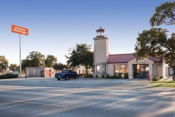 Public Storage - San Antonio - 7106 Bandera Road 7106 Bandera Road San Antonio, TX - Photo 0
