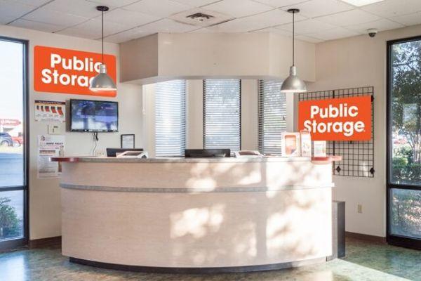 Public Storage - San Antonio - 7106 Bandera Road 7106 Bandera Road San Antonio, TX - Photo 2
