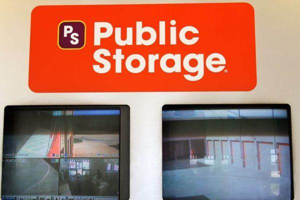 Public Storage - Irving - 3430 W Walnut Hill Lane 3430 W Walnut Hill Lane Irving, TX - Photo 3