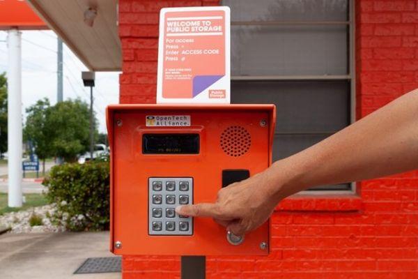Public Storage - Garland - 4202 O Banion Road 4202 O Banion Road Garland, TX - Photo 4