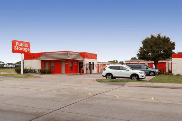 Public Storage - Garland - 4202 O Banion Road 4202 O Banion Road Garland, TX - Photo 1