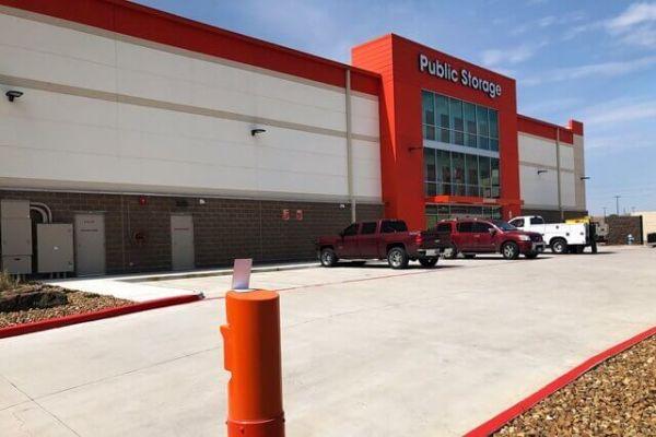 Public Storage - Spring - 24919 North Freeway 24919 North Freeway Spring, TX - Photo 0