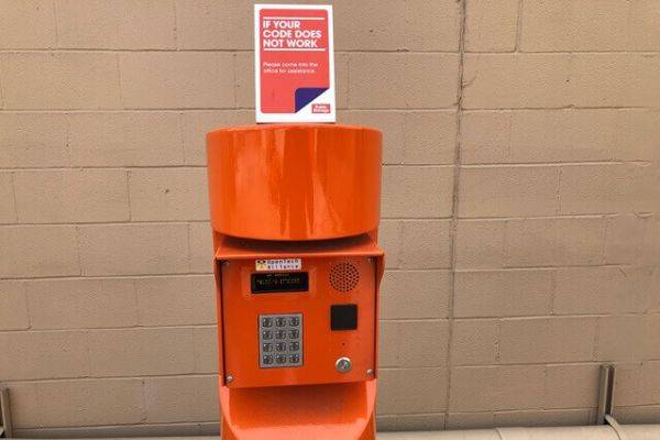 Public Storage - Spring - 24919 North Freeway 24919 North Freeway Spring, TX - Photo 1