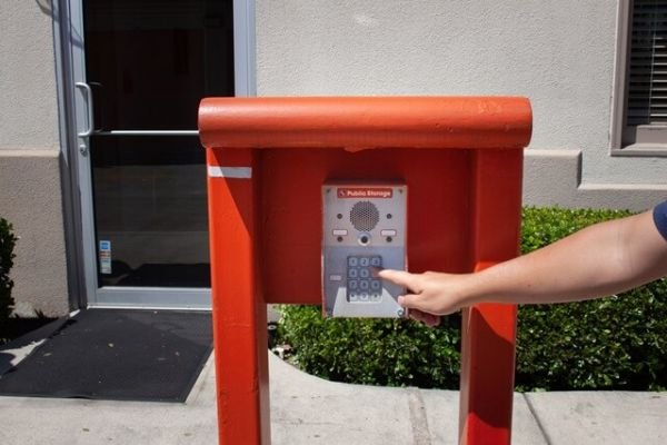 Public Storage - San Antonio - 16639 San Pedro Ave 16639 San Pedro Ave San Antonio, TX - Photo 4