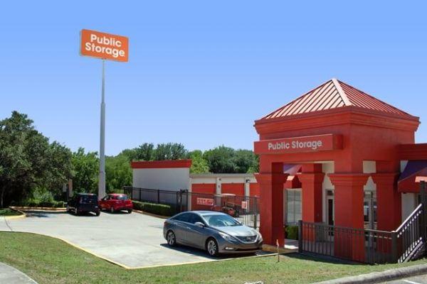 Public Storage - San Antonio - 16639 San Pedro Ave 16639 San Pedro Ave San Antonio, TX - Photo 0