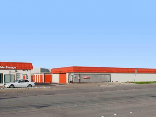 Public Storage - Garland - 321 East Buckingham Road 321 East Buckingham Road Garland, TX - Photo 0