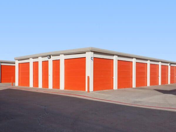 Public Storage - Garland - 321 East Buckingham Road 321 East Buckingham Road Garland, TX - Photo 1