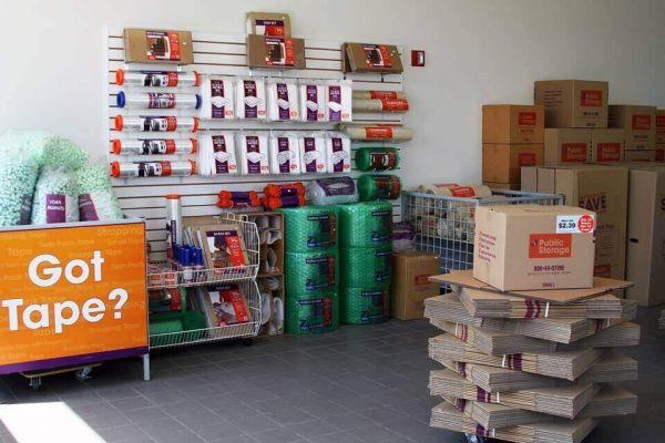 Public Storage - Southlake - 2855 E Southlake Blvd 2855 E Southlake Blvd Southlake, TX - Photo 2