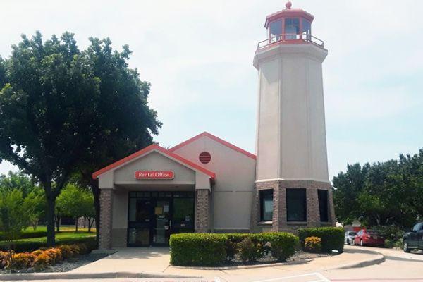 Public Storage - Southlake - 2855 E Southlake Blvd 2855 E Southlake Blvd Southlake, TX - Photo 0