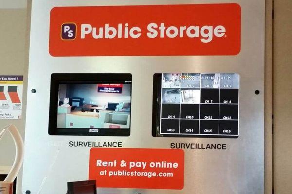 Public Storage - Austin - 2121 South IH-35 2121 South Ih-35 Austin, TX - Photo 3