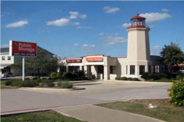 Public Storage - Helotes - 12260 Bandera Road 12260 Bandera Road Helotes, TX - Photo 0