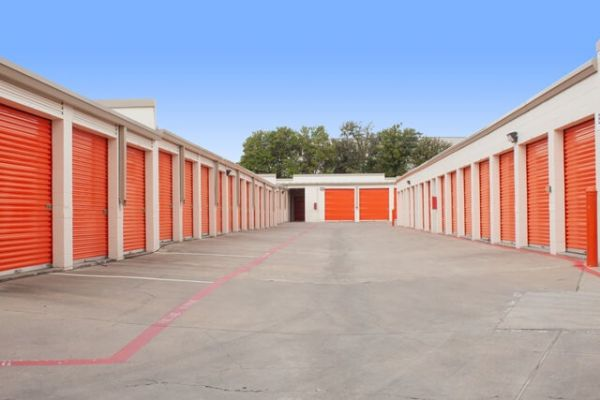 Public Storage - Dallas - 2420 N Haskell Ave 2420 N Haskell Ave Dallas, TX - Photo 1