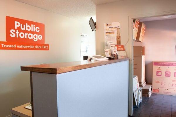 Public Storage - Pensacola - 399 Brent Lane 399 Brent Lane Pensacola, FL - Photo 2