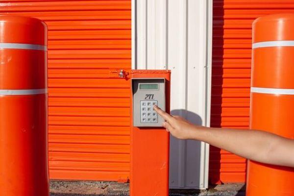 Public Storage - Pensacola - 399 Brent Lane 399 Brent Lane Pensacola, FL - Photo 4