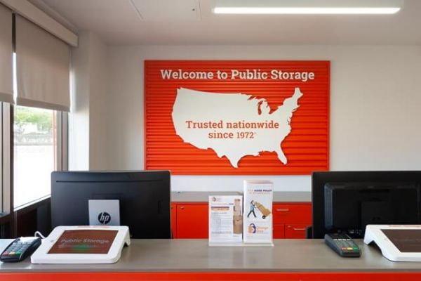 Public Storage - Dallas - 12075 Denton Drive 12075 Denton Drive Dallas, TX - Photo 2