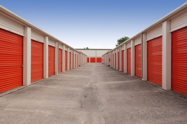Public Storage - Carrollton - 1707 South I-35 East 1707 South I-35 East Carrollton, TX - Photo 1