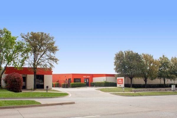 Public Storage - Carrollton - 3750 Marsh Lane 3750 Marsh Lane Carrollton, TX - Photo 0