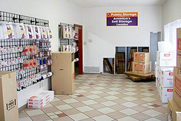 Public Storage - Irving - 100 N MacArthur Blvd 100 N MacArthur Blvd Irving, TX - Photo 2