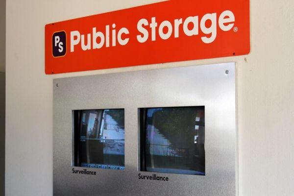 Public Storage - Irving - 100 N MacArthur Blvd 100 N MacArthur Blvd Irving, TX - Photo 3