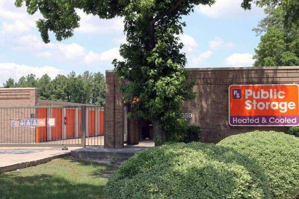 Public Storage - Kingwood - 22559 Highway 59 N 22559 Highway 59 N Kingwood, TX - Photo 0