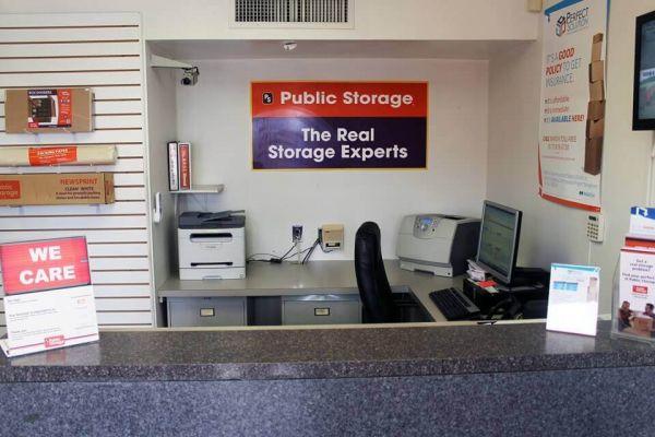 Public Storage - Kingwood - 22559 Highway 59 N 22559 Highway 59 N Kingwood, TX - Photo 2