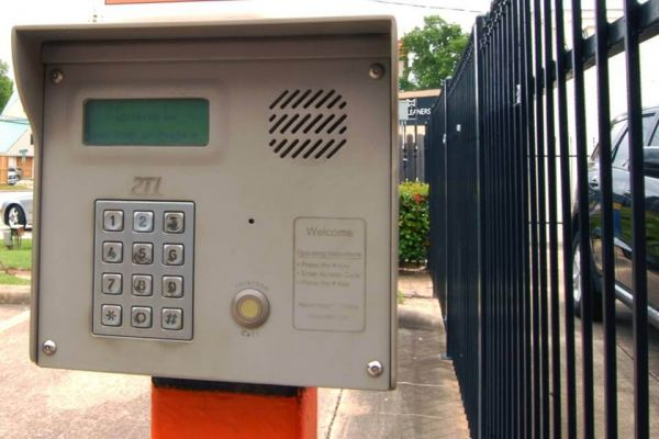 Public Storage - Houston - 3703 Westheimer Blvd 3703 Westheimer Blvd Houston, TX - Photo 4